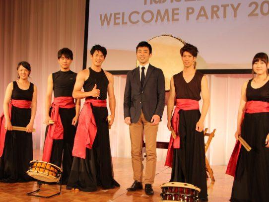 東日本大震災復興支援チャリティー和太鼓ライヴに本学「和太鼓クラブAGU丸座」が出演します(8/28)