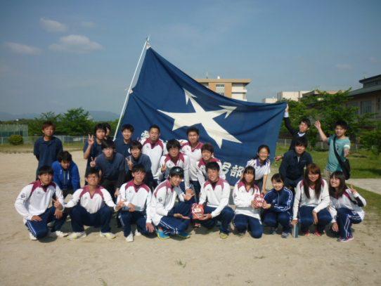「東海学生アーチェリートーナメント」にて洋弓部が準優勝しました