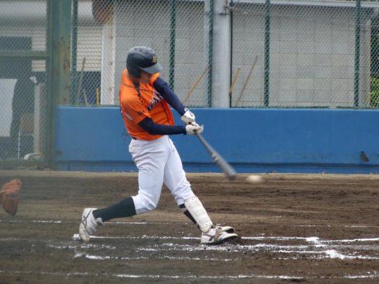 【硬式野球部】平成29年度愛知大学野球連盟新人戦 結果のお知らせ