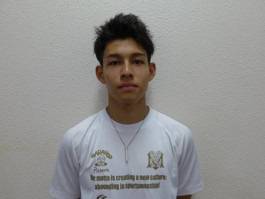 【バレーボール部(男子)】第19回世界ジュニア男子選手権大会に河野亜蘭さんが出場しました