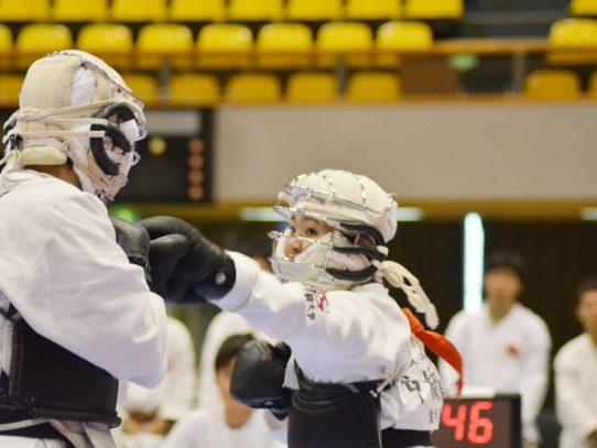 【日本拳法部】「第57回中部日本学生拳法選手権大会」にて、男子団体・男子個人・女子個人で優勝!二年連続で三冠獲得を達成しました!