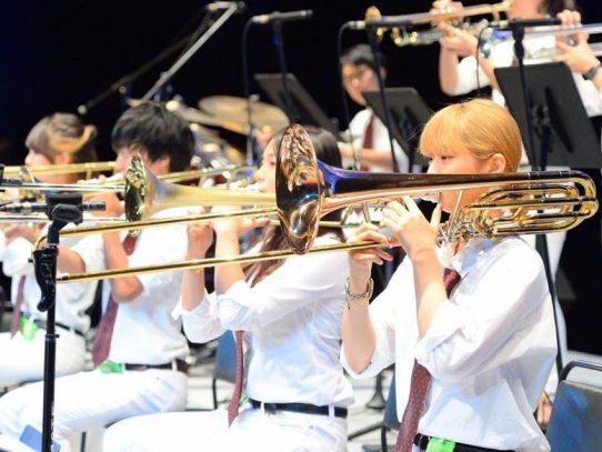【スィンギングオールスターズ】THE 48th YAMANO BIG BAND JAZZ CONTEST 結果報告