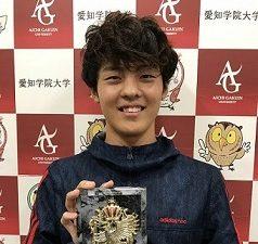 【陸上競技部】水野泉之介さんが29年度トライアスロンジュニアランキング2位でシーズンを終えました