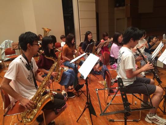 【吹奏楽団】第24回定期演奏会 開催のお知らせ