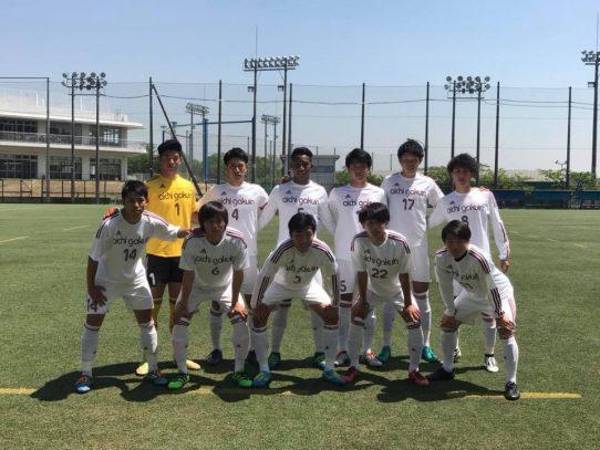 【サッカー部】第65回東海学生サッカートーナメント2回戦 VS名城大学
