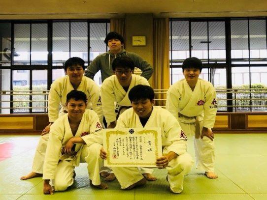 【日本拳法部】第18回日本拳法中部オープン選手権大会 結果報告