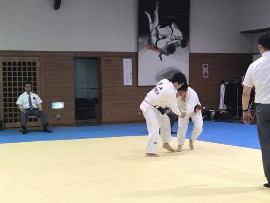 【柔道部】第72回熱田神宮奉納柔道大会 結果報告