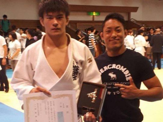 【柔道部】愛知県学生柔道新人選手権大会の結果報告