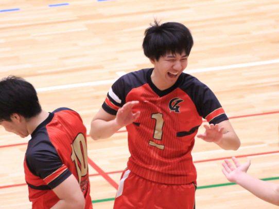【バレーボール部(男子)】第71回秩父宮賜杯全日本バレーボール大学男子選手権大会 結果報告