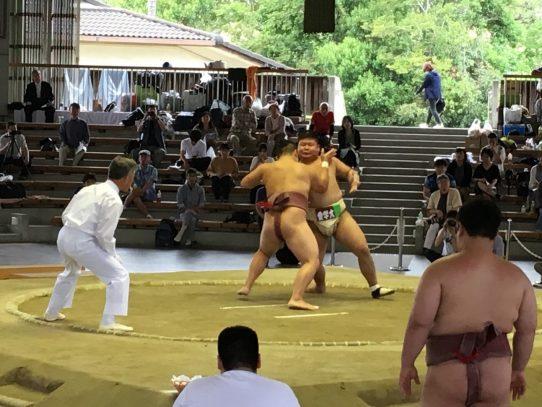 【相撲部】第93回 西日本学生相撲選手権大会 入れ替え戦で関西大学を下し1部残留を決める