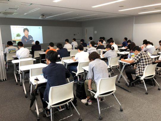 【MKC】安全管理講習会を開催しました