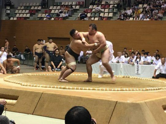 【相撲部】第67回全国選抜大学・実業団相撲刈谷大会