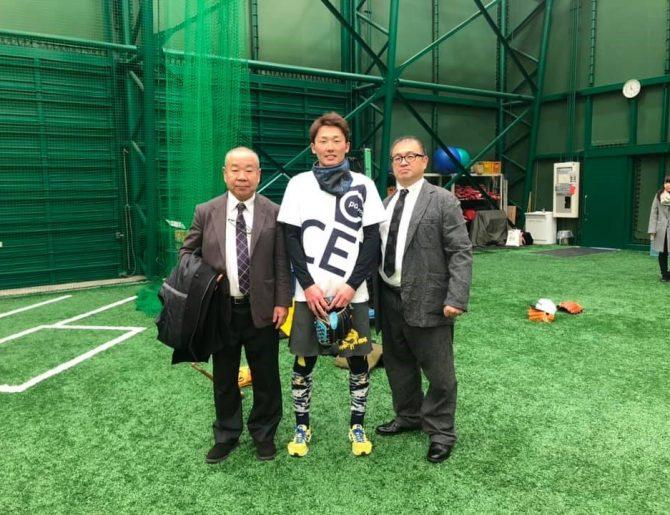 源田壮亮選手が野球日本代表「プレミア12」に選出されました!