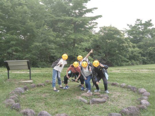 【考古学研究会】新入部員募集のお知らせ