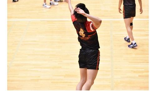 【バレーボール部(男子)】東海大学バレーボールリーグ戦秋季大会vs至学館大学